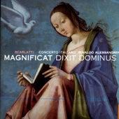 Scarlatti: Magnificat dixit dominus von Rinaldo Alessandrini