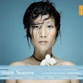 Vivaldi: Teuzzone RV. 736 by Jordi Savall