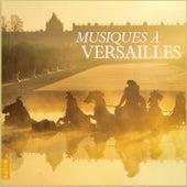 Coffret Musiques à Versailles von Various Artists