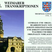 Weimarer Transkriptionen by Weimarer Barock-Ensemble