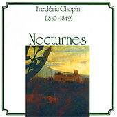 Frédéric Chopin: Nocturnes by Various Artists