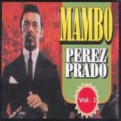 Mambo, Vol. 1 by Perez Prado