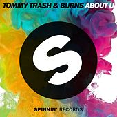 About U by Tommy Trash