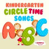 Kindergarten Circle Time Songs by The Kiboomers