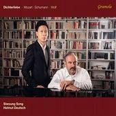 Mozart, Schumann & Wolf: Dichterliebe by Siwoung Song