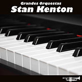 Grandes Orquestas by Stan Kenton