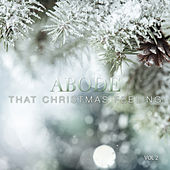 Abode: That Christmas Feeling, Vol. 2 by Various Artists