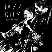 Jazz City, Vol. 5 by Various Artists