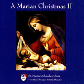 A Marian Christmas II by Various Artists