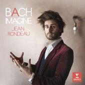 Bach Imagine by Jean Rondeau