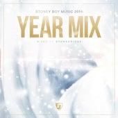 Stoney Boy Music 2014 Year Mix (Mixed by StoneBridge) by Stonebridge