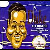The Complete Standard Transcriptions by Duke Ellington