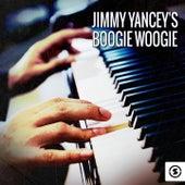 Jimmy Yancey's Boogie Woogie by Jimmy Yancey