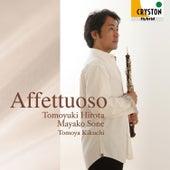Affettuoso by Mayako Sone