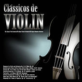 Clásicos de Violín by Various Artists