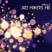 Jazz Maker's Mix, Vol. 8 by Various Artists