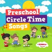 Preschool Circle Time Songs by The Kiboomers
