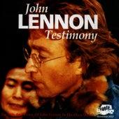 Testimony - The Life And Times Of John Lennon