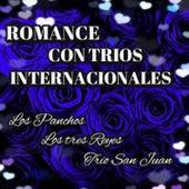 Romance Con Trios Internacionales by Various Artists