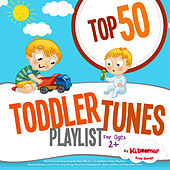 Top 50 Toddler Tunes Playlist by The Kiboomers