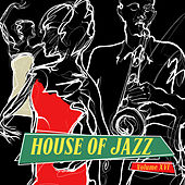 House of Jazz, Vol. 16 by Various Artists