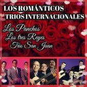 Los Romanticos Tríos Internacionales by Various Artists
