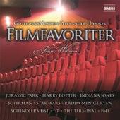 Filmfavoriter av John Williams (GöteborgsMusiken) by John Williams