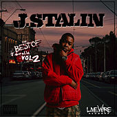 The Best of J. Stalin Vol. 2 by J-Stalin