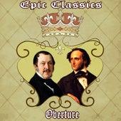 Epic Classics. Overture by Orquesta Filarmónica Peralada