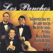 Grandes Exitos, Vol. 2 by Los Panchos