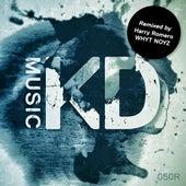 50 Shades of Kd - Remixes by Kaiserdisco