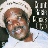 Kansas City 5 by Count Basie