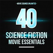40 Science Fiction Movie Essentials by Various Artists