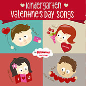 Kindergarten Valentine's Day Songs by The Kiboomers