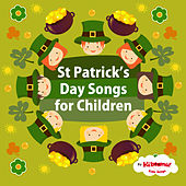 St Patrick's Day Songs for Children by The Kiboomers
