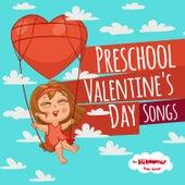 Preschool Valentine's Day Songs by The Kiboomers
