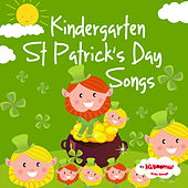 Kindergarten St Patrick's Day Songs by The Kiboomers