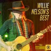 Willie Nelson's Best by Willie Nelson
