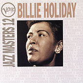 Verve Jazz Masters 12 by Billie Holiday