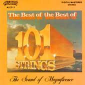 The Best Of 101 Strings by 101 Strings Orchestra