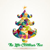 The Little Christmas Tree, Vol. 1 by Various Artists