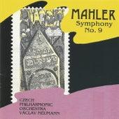 Gustav Mahler - Symphony No. 9 by Czech Philharmonic Orchestra