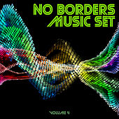 No Borders Music Set, Vol. 4 by Various Artists