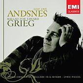 Ballad for Edvard Grieg by Various Artists