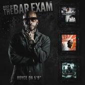 The Bar Exam Series by Royce Da 5'9