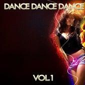 Dance Dance Dance Vol. 1 by Disco Fever