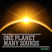 One Planet Many Sounds, Vol. 1 by Various Artists