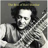 The Best of Ravi Shankar by Ravi Shankar