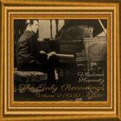 The Early Recordings, Volume 2 [1932 - 1935] by Vladimir Horowitz