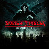The Apocalypse DJ by Smash Into Pieces